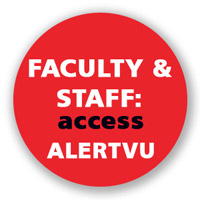 Faculty Staff AlertVU Access