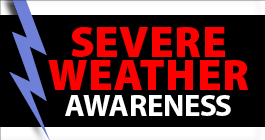 severe weather awareness